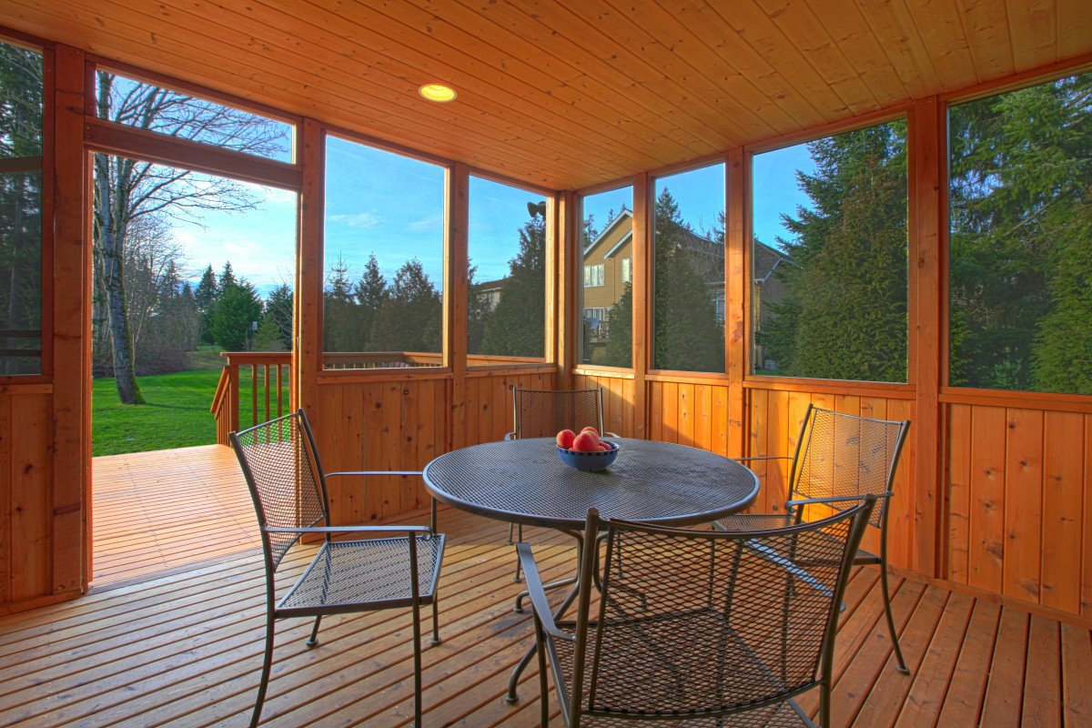Exterior vs. Interior Wood Care: What's the Difference?