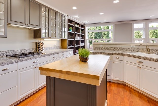 Our Top Tips for Caring for Solid Wood Worktops