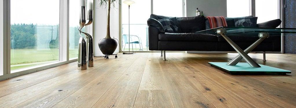Choosing the Right Wood Finish