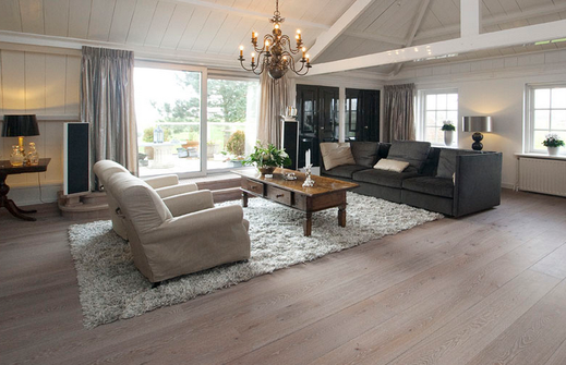 Top Hardwood Floor Color Trends for 2020