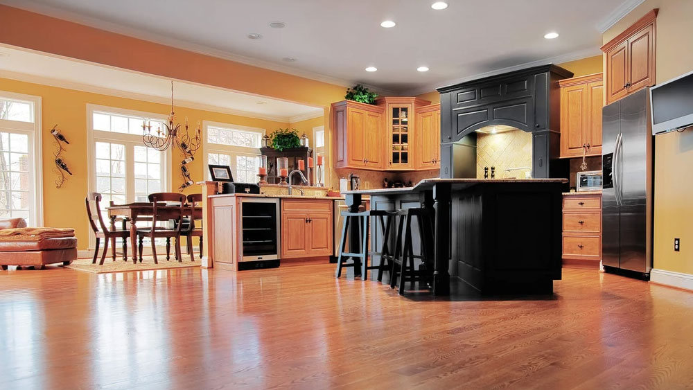 When Should You Replace Your Hardwood Floors?