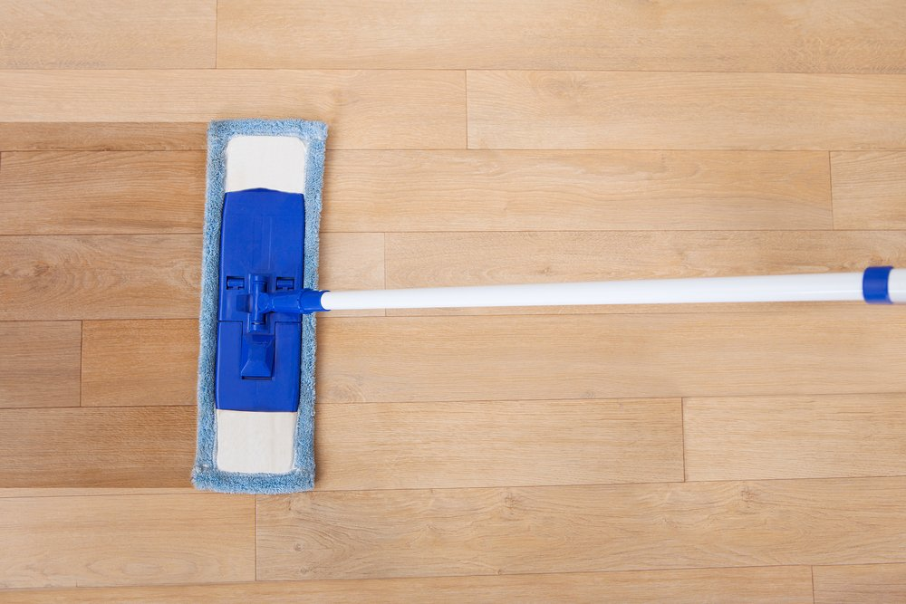 Which Mop is Best for Hardwood Floors?