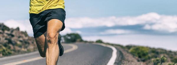 Knieschmerzen beim Joggen: Tipps zu Prävention & Therapie