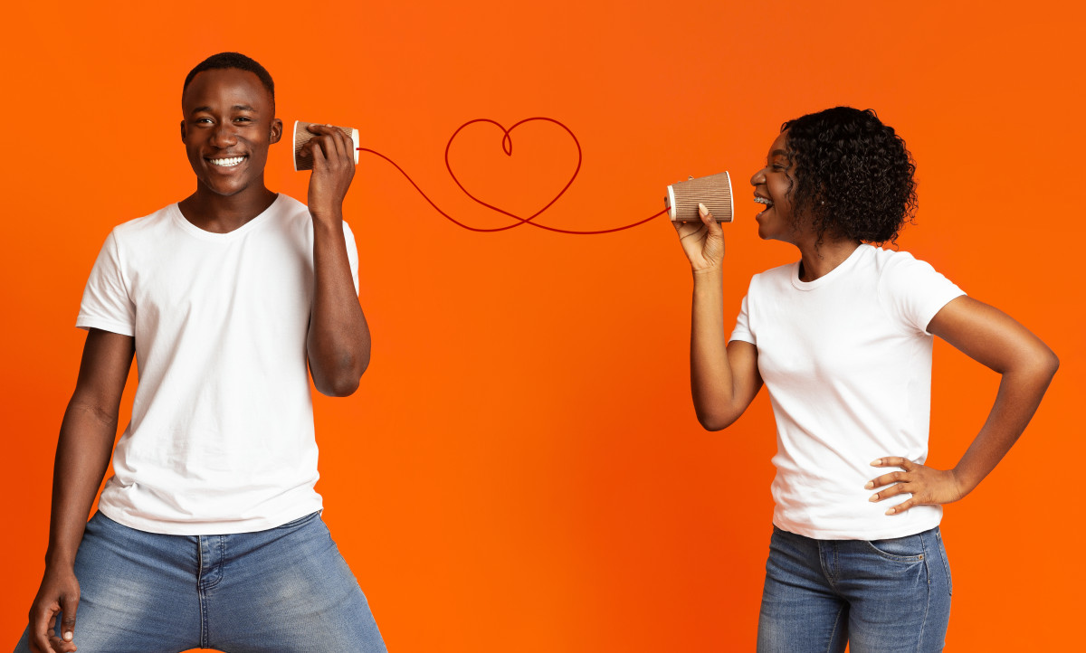 What Are the Love Languages? And How to Find Out Yours!