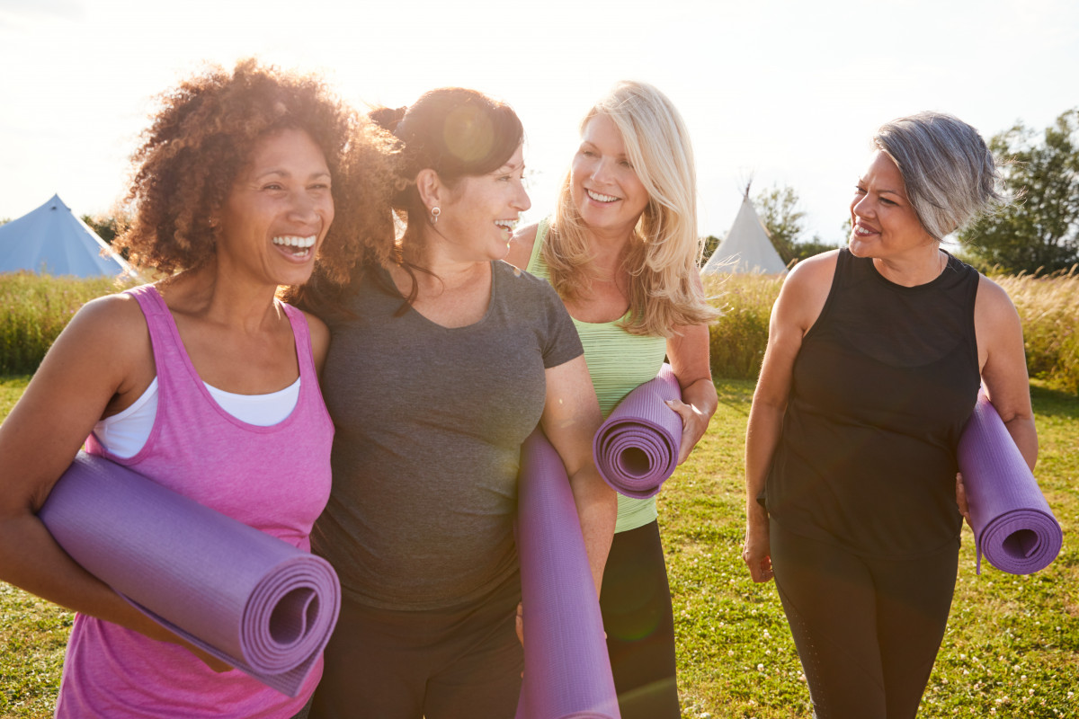 Menopause: Remedies and Treatments