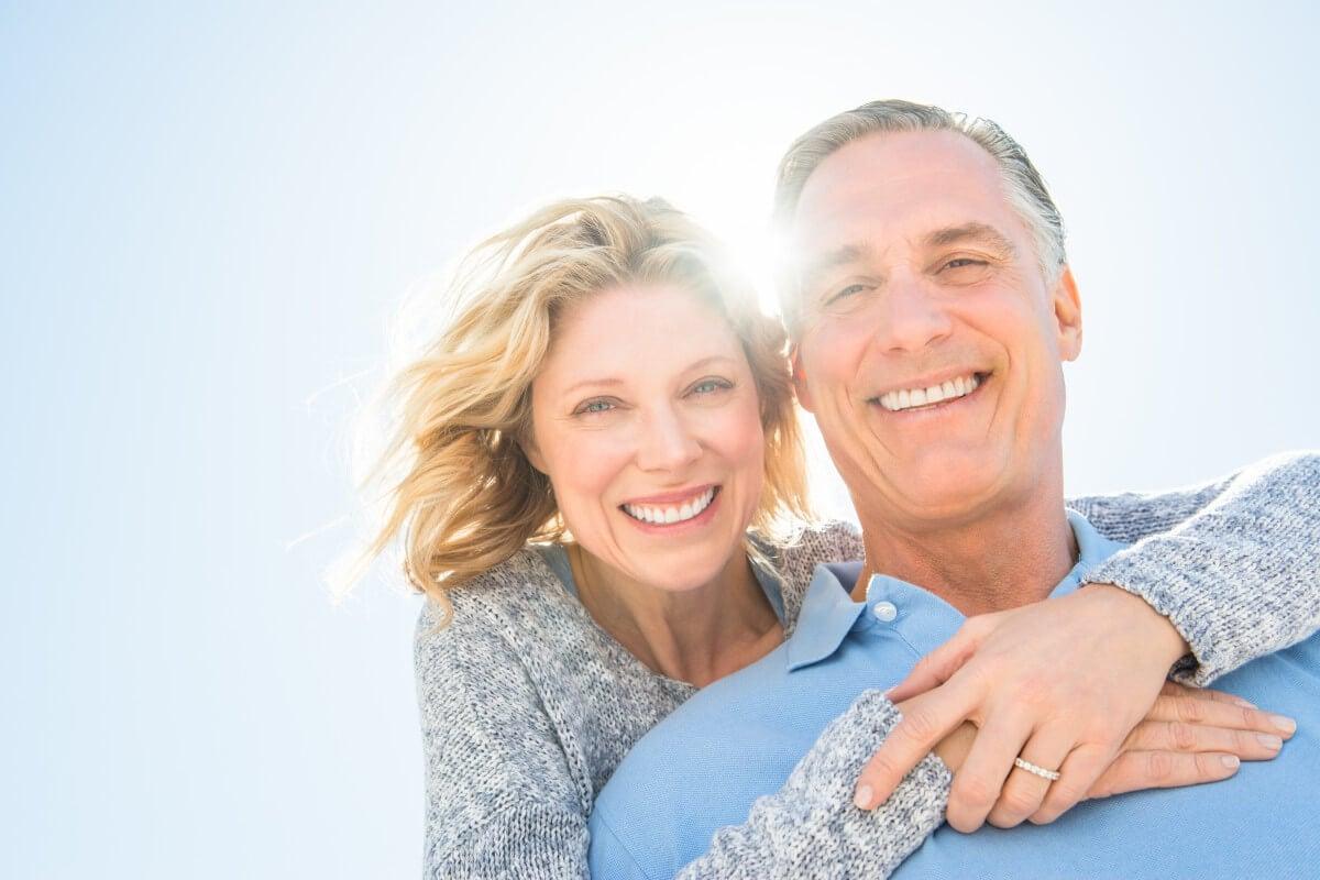 Menopause: Identifying Symptoms