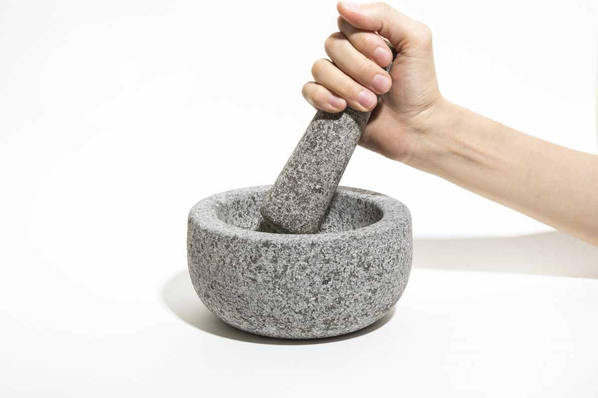 Molcajete Mash Ups - 5 Mortar & Pestle Salsa Recipes To Kick Off Summer