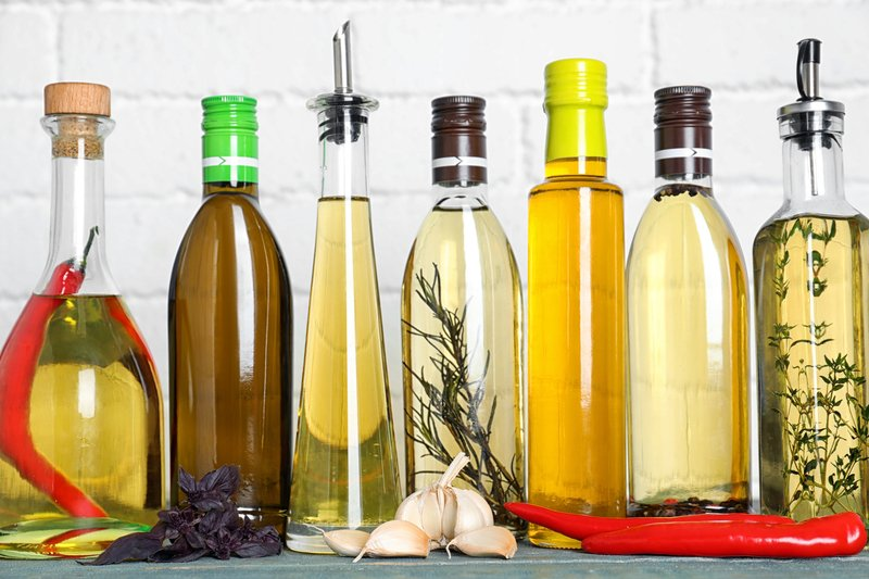 Are These Cooking Oils Bad For You? 5 Oil Myths Debunked