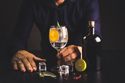 Mixers, Tools & Basic Bartending Knowledge For Every Home Bar