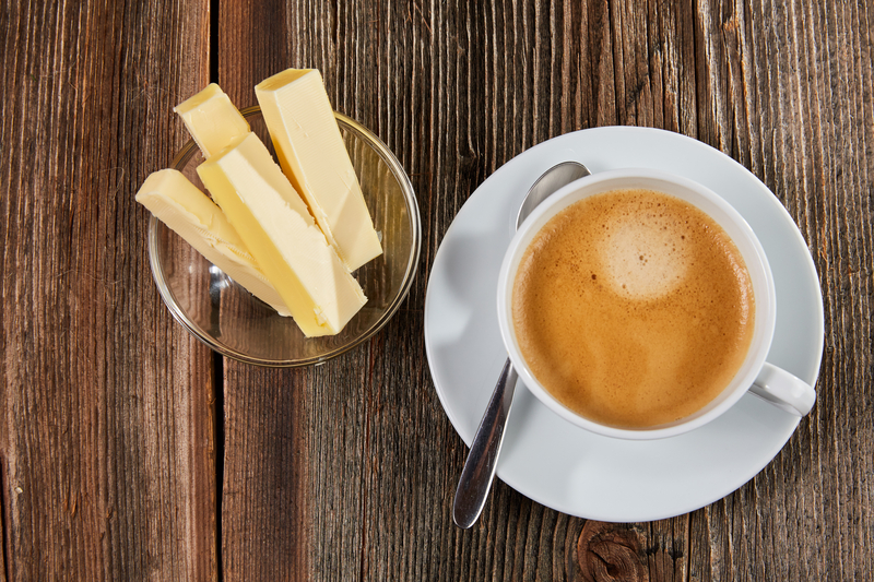 Buttered Coffee: What It Is & How It Works