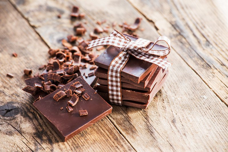 Why You Need Chocolate In Your Diet