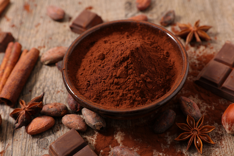 Everything You Ever Wanted To Know About Chocolate: The Complete Guide