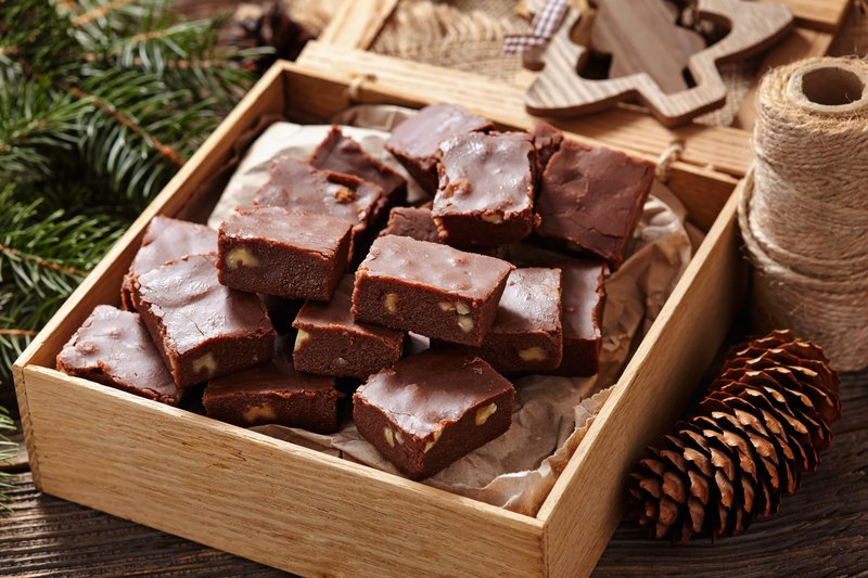 5 Luscious Chocolate Recipes for the Holidays
