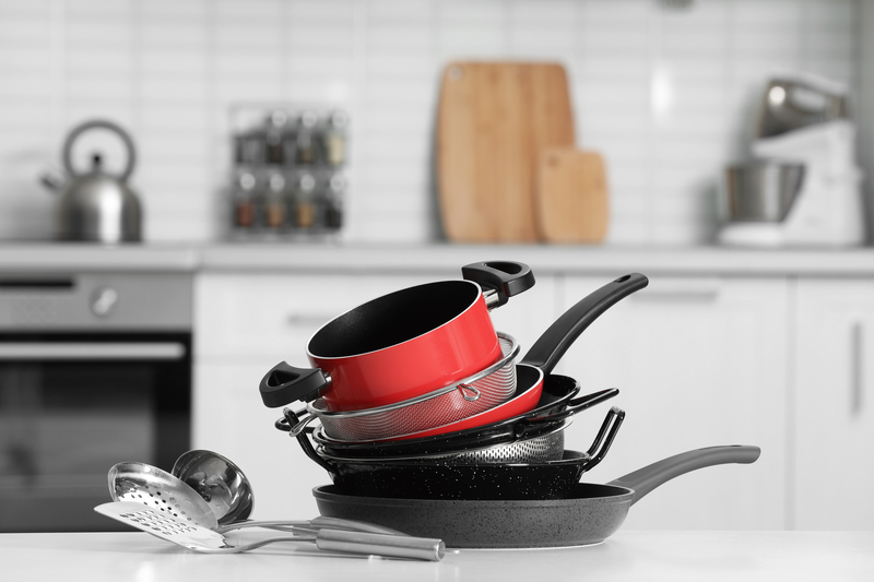 2021 Guide To The Safest & Best Cookware
