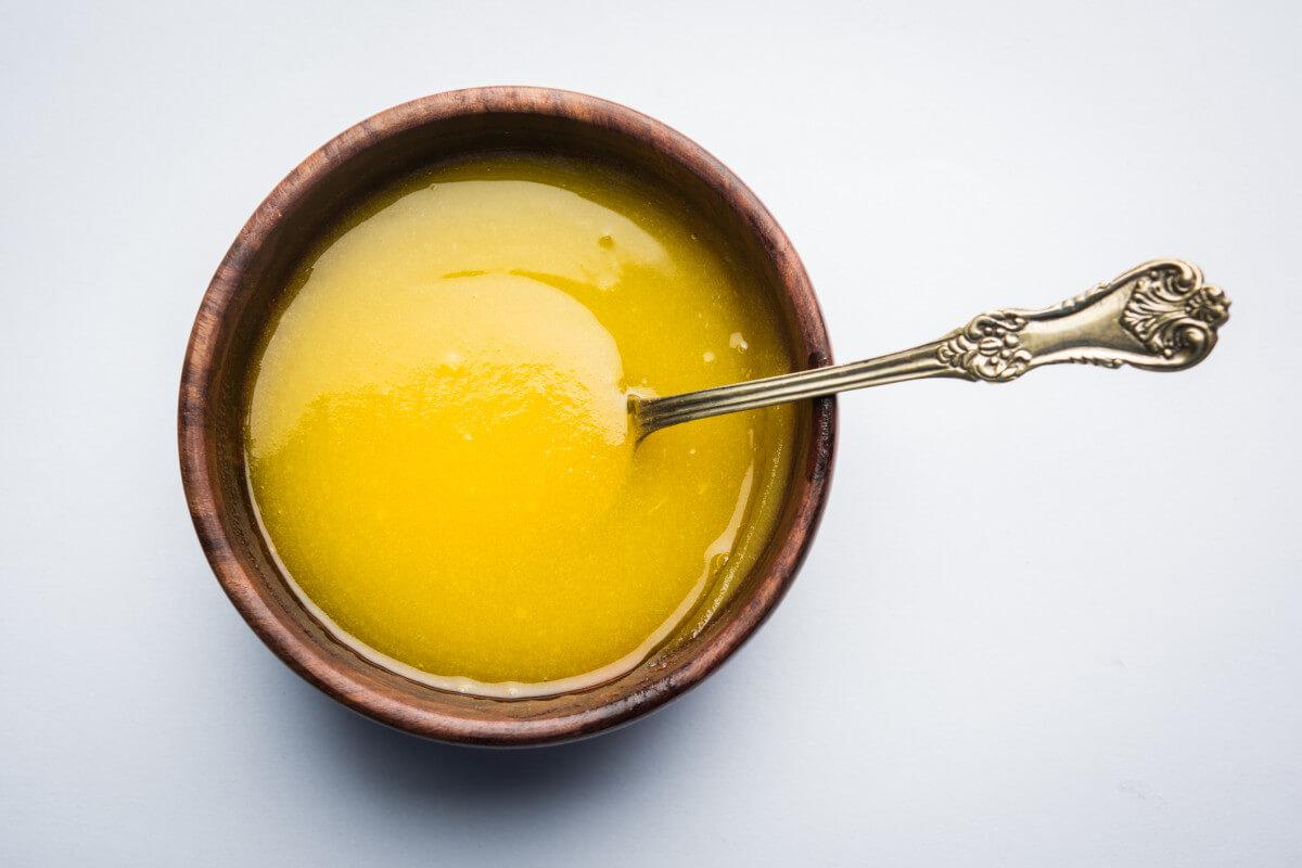 Is Ghee A Better Butter?