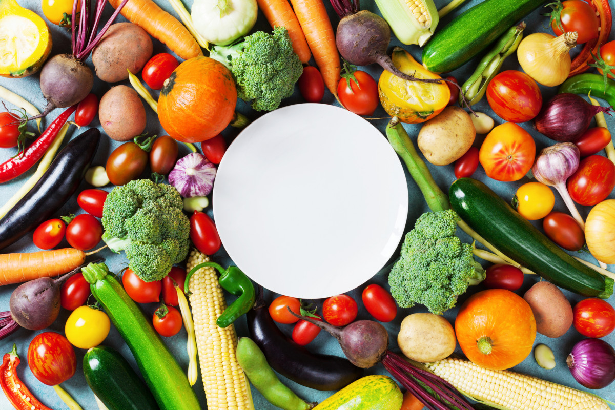 Super Stand-Ins: Healthy Alternatives to Your Favorite Foods