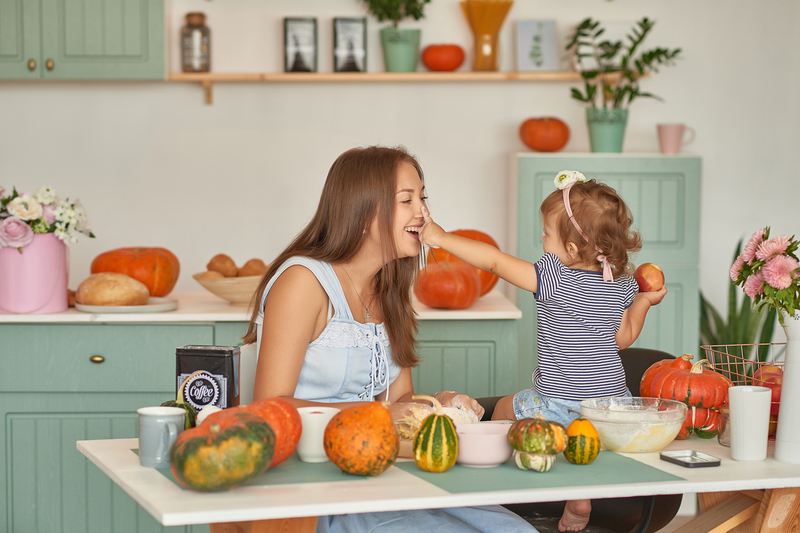 A Change Of Season: Favorite Fall Comfort Foods For The Whole Family