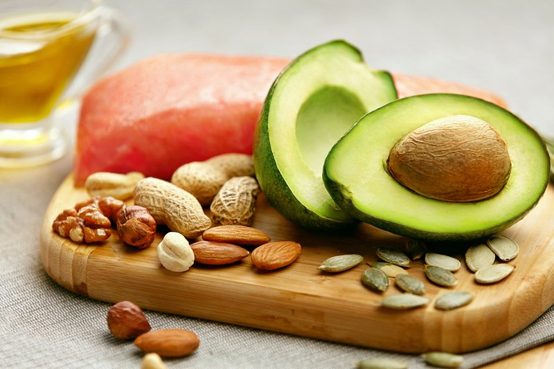 The 4 Best Dietary Sources Of Clean, Brain-Fuel Fat  (That Are Already In Your Pantry)