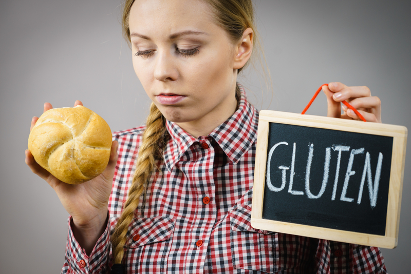 FODMAP & Gluten-Related Disorders: Is There A Connection?