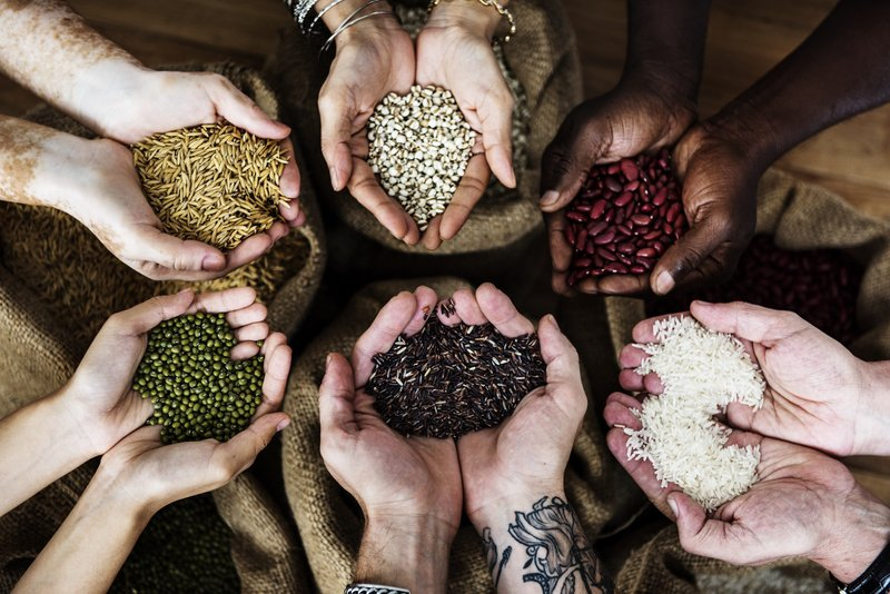 The 5 Most Nutritious Grains