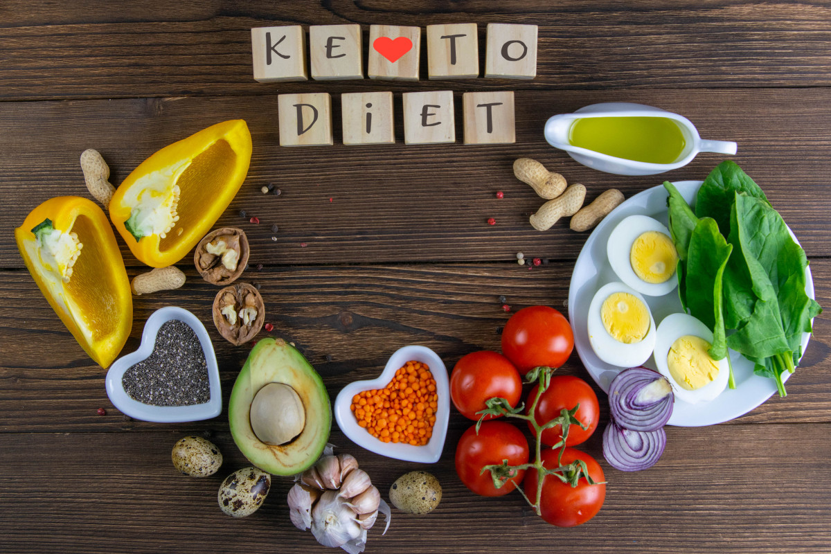 Keto Diet For The Carb Lover