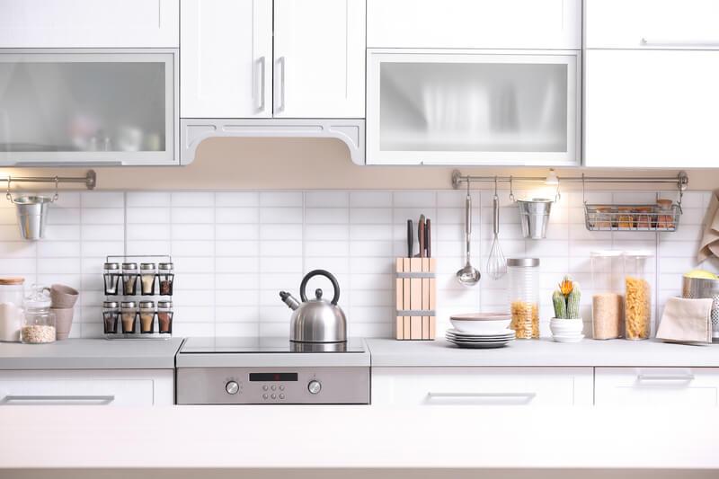 DIY Kitchen Storage & Organization Ideas For Small Kitchens  (& Big Kitchens Too)