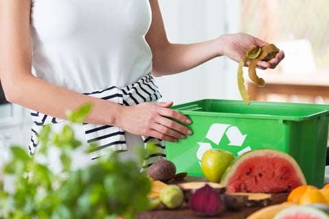 How To Reduce Kitchen Waste 7 Steps Towards A Greener Kitchen