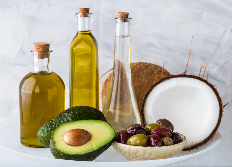 The Complete Guide To Cooking Oils: 8 Commonly-Used Culinary Oils