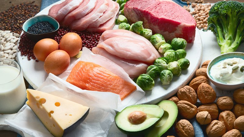 The Less Well-Known (and Surprising) Benefit of Protein
