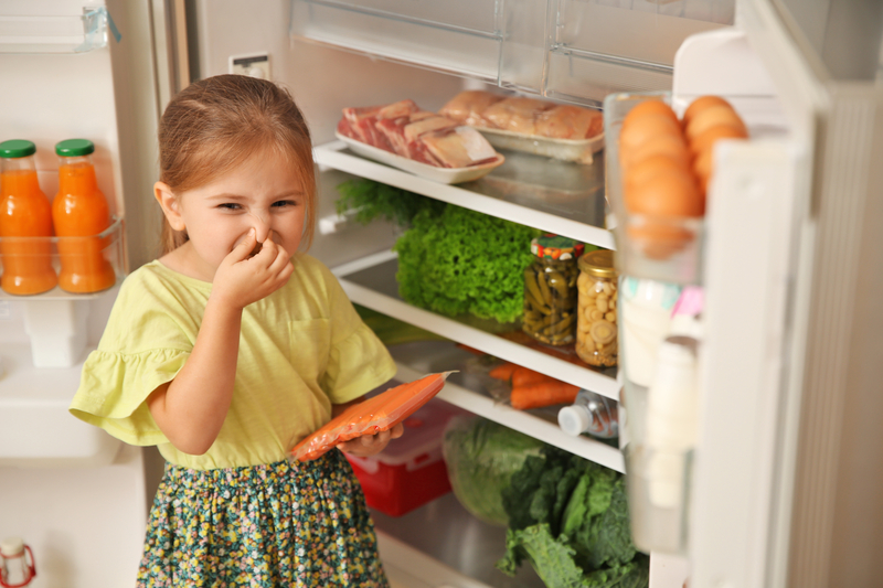 My Kitchen Smells Bad: 6 Ways to Get Rid of Odors Naturally