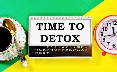 Is Detoxification Necessary (or Even Possible)?