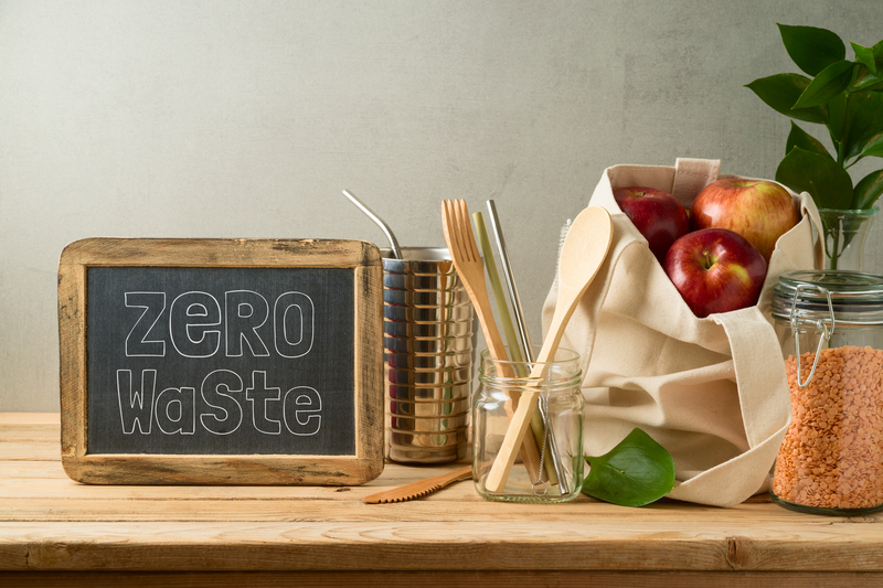 Zero Waste Guide: How Does Your Kitchen Score?