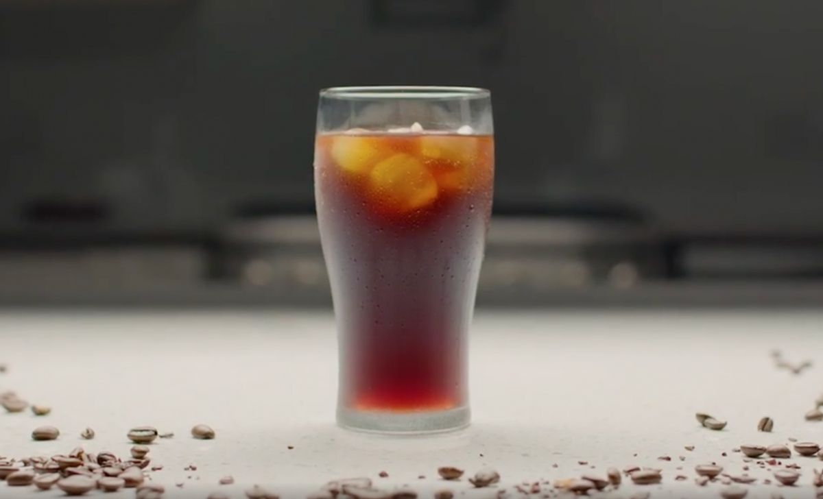 What is the Difference Between Iced Coffee and Cold Brew Coffee?