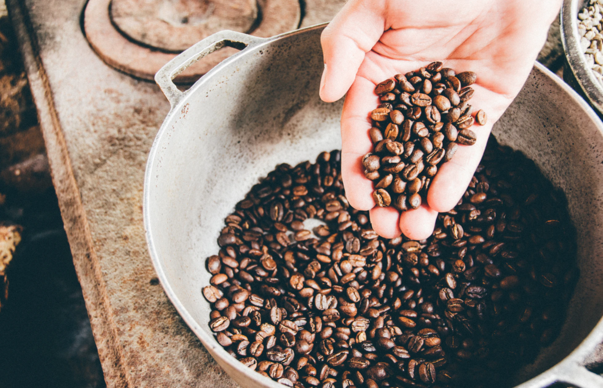 A Brief History of Coffee