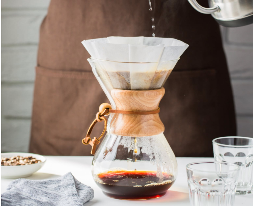 Cold Brew Coffee and Cold Drip Coffee: What's the Difference?