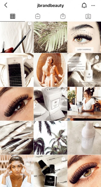 Instagram to Grow Your Lash Business!