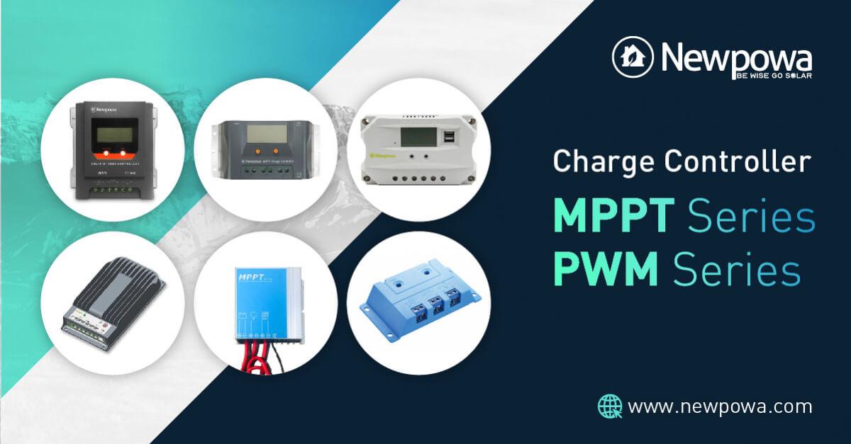 Solar Controller - PWM or MPPT?