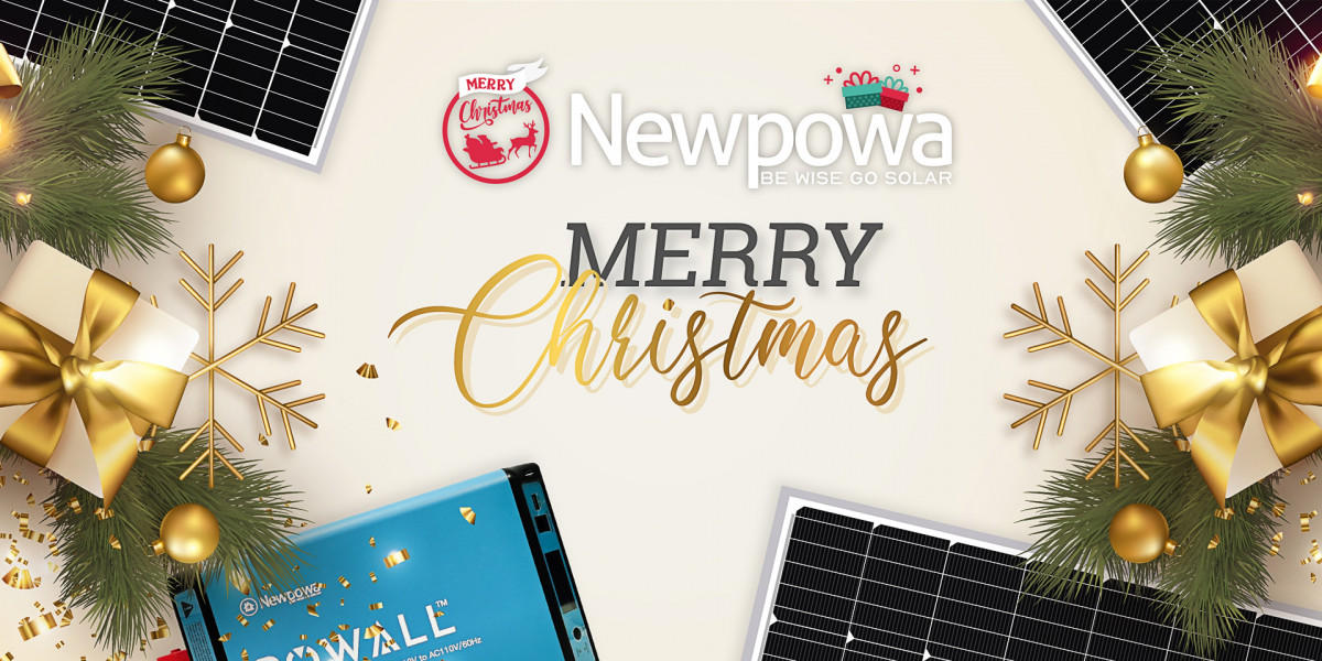 Shop by Collection! Newpowa Solar Product Recommendations