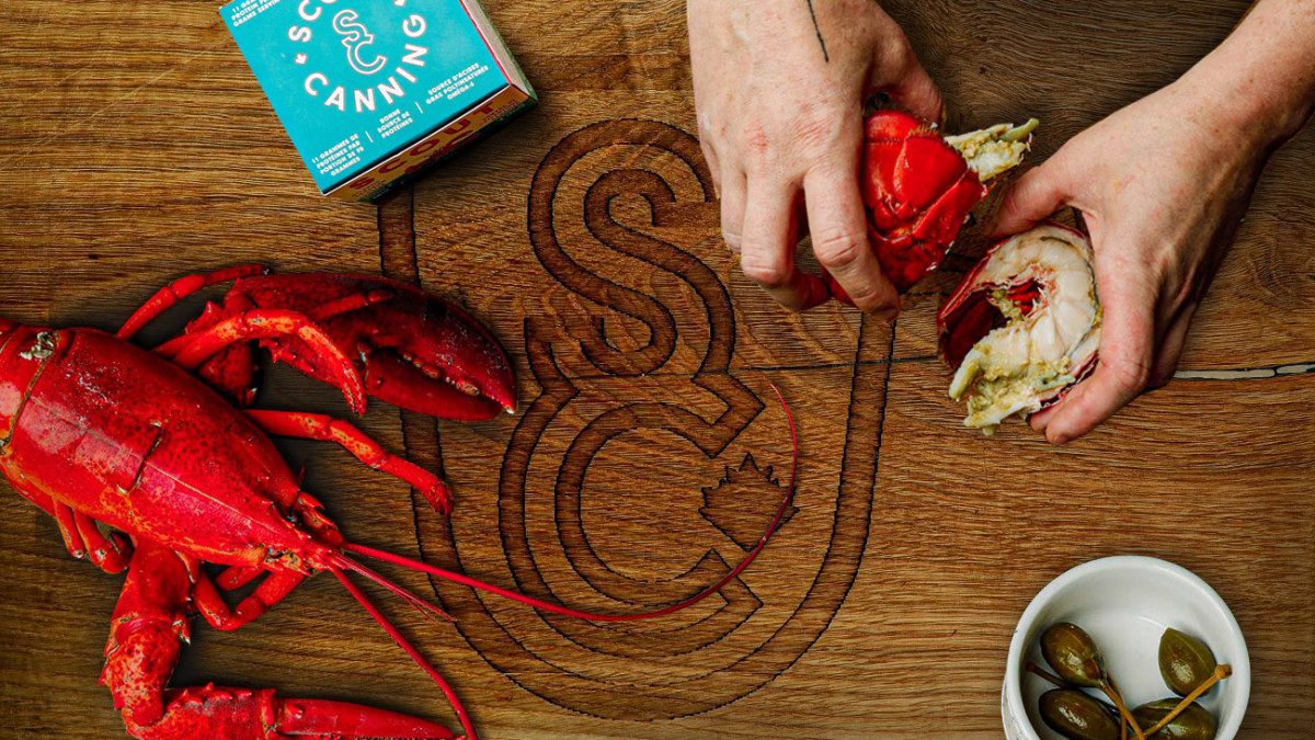 What is Happening to Lobster Prices?