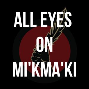 Support Mi'kmaq Treaty Rights And Livelihood Fisheries