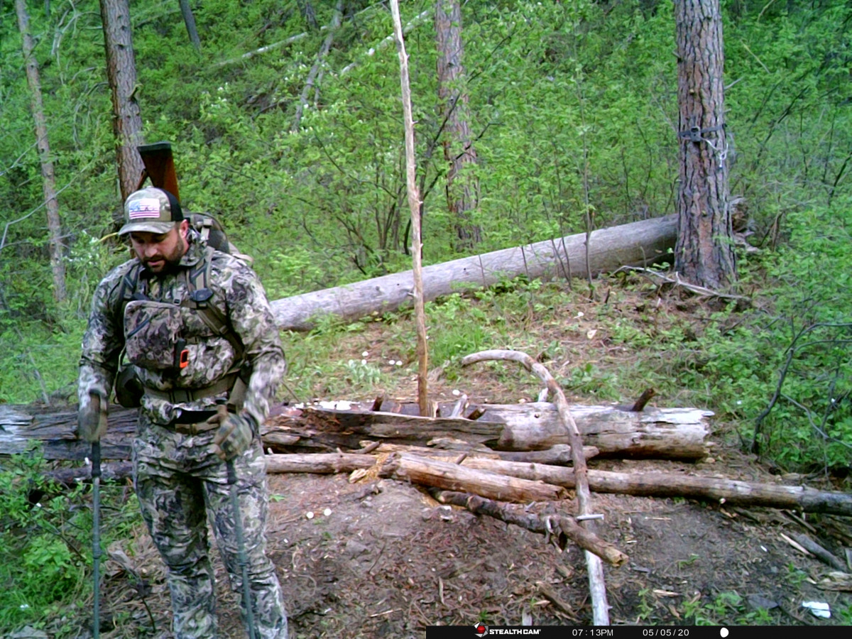 How to Set Up Trail Cams