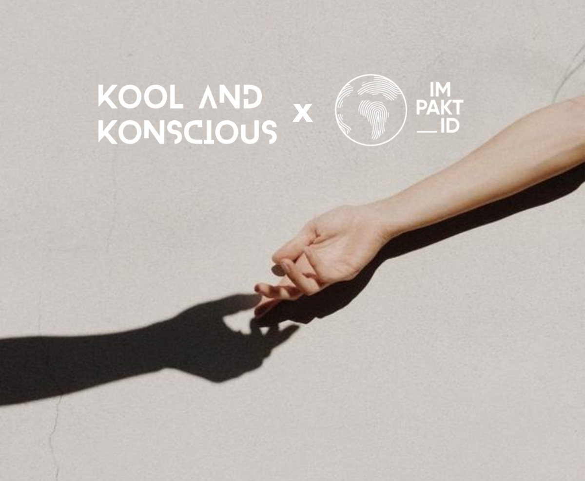 Know your impact: Kool And Konscious x Impakt ID