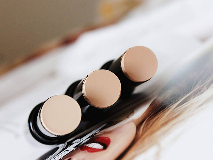 Why choose mineral makeup for acne and sensitive skin