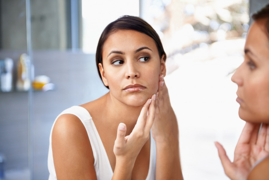 How to Deal with Acne Emotionally Using Self-compassion