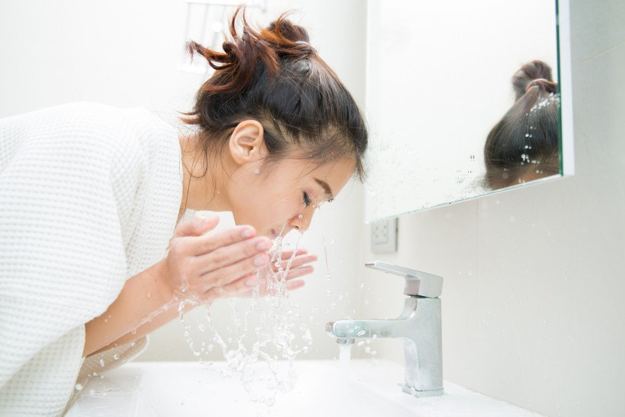 8 Most Common Cleansing Mistakes