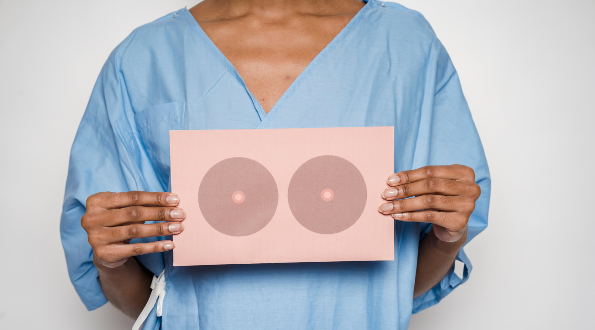 Should Women Under 40 Worry About Breast Cancer?
