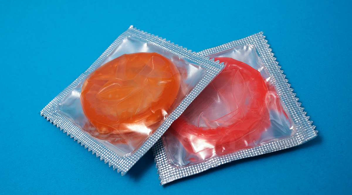 How effective are condoms?