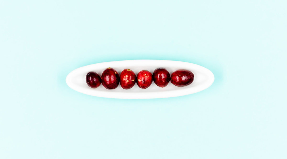 Can you treat a UTI with cranberry juice?