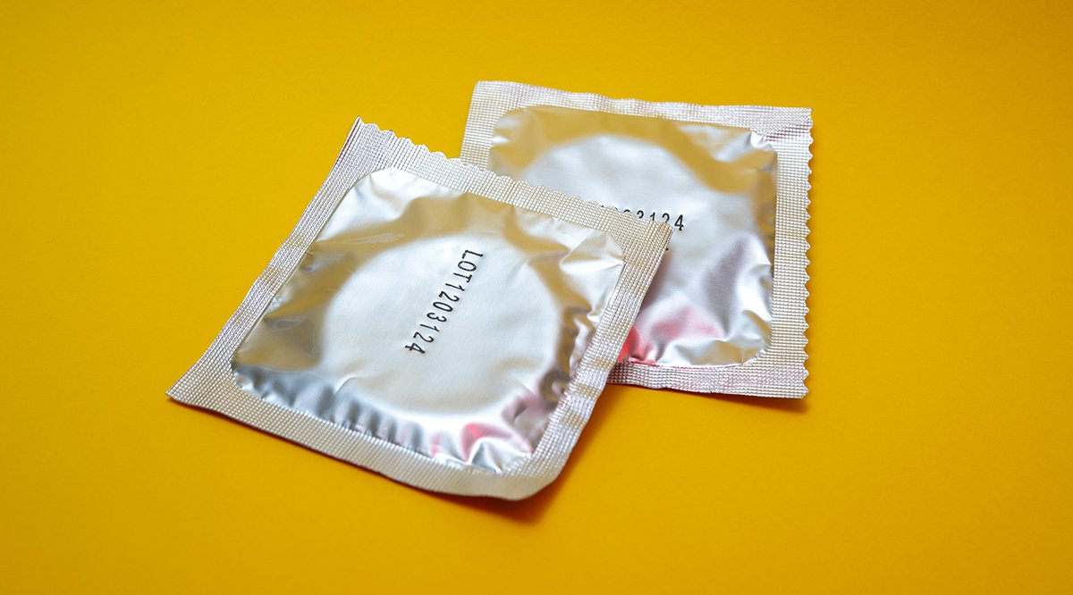Female condoms 101: What you need to know
