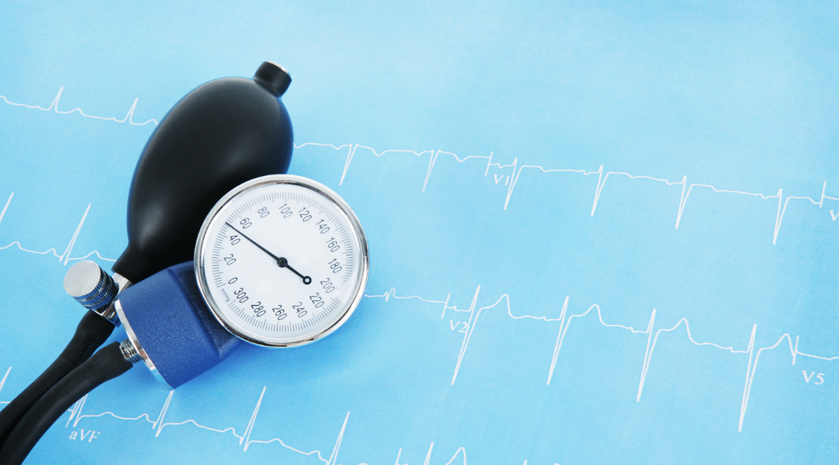 High Blood Pressure in Women: What You Need to Know